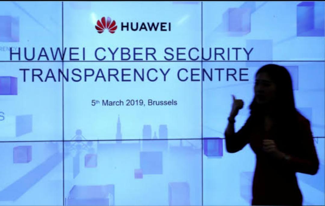 Belgique : Huawei ouvre un centre de cybersécurité pour tester ses appareils ! 1