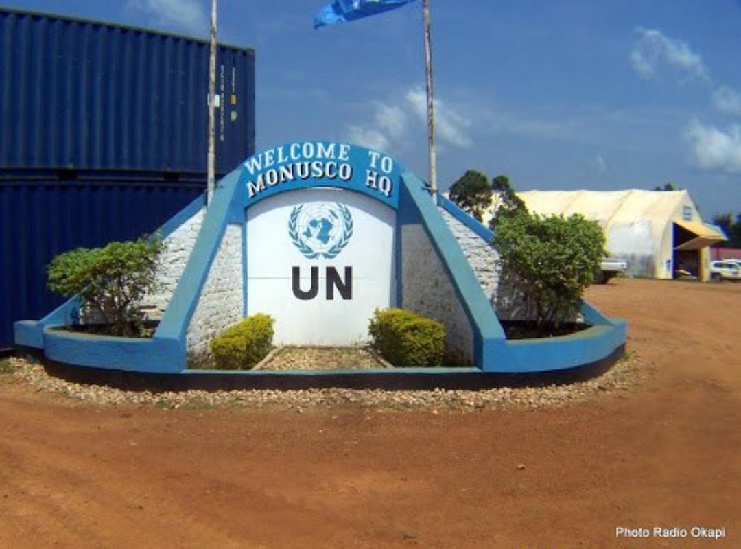 RDC : le mandat de la MONUSCO sera-t-il renouvelé le 31 mars 2019 ? 1