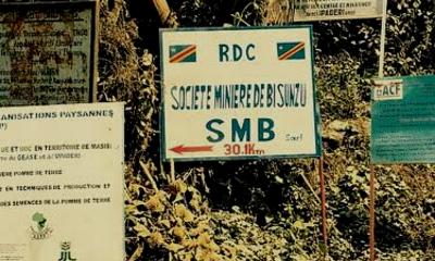 RDC : la société minière de Bisunzu dans le viseur de la Douane-DGDA 13
