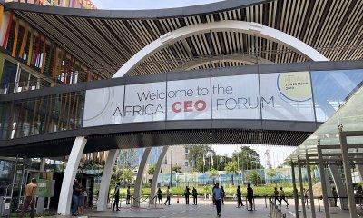Africa Ceo Forum : vitrine des projets à financer à plus d'un milliard de dollars ! 14