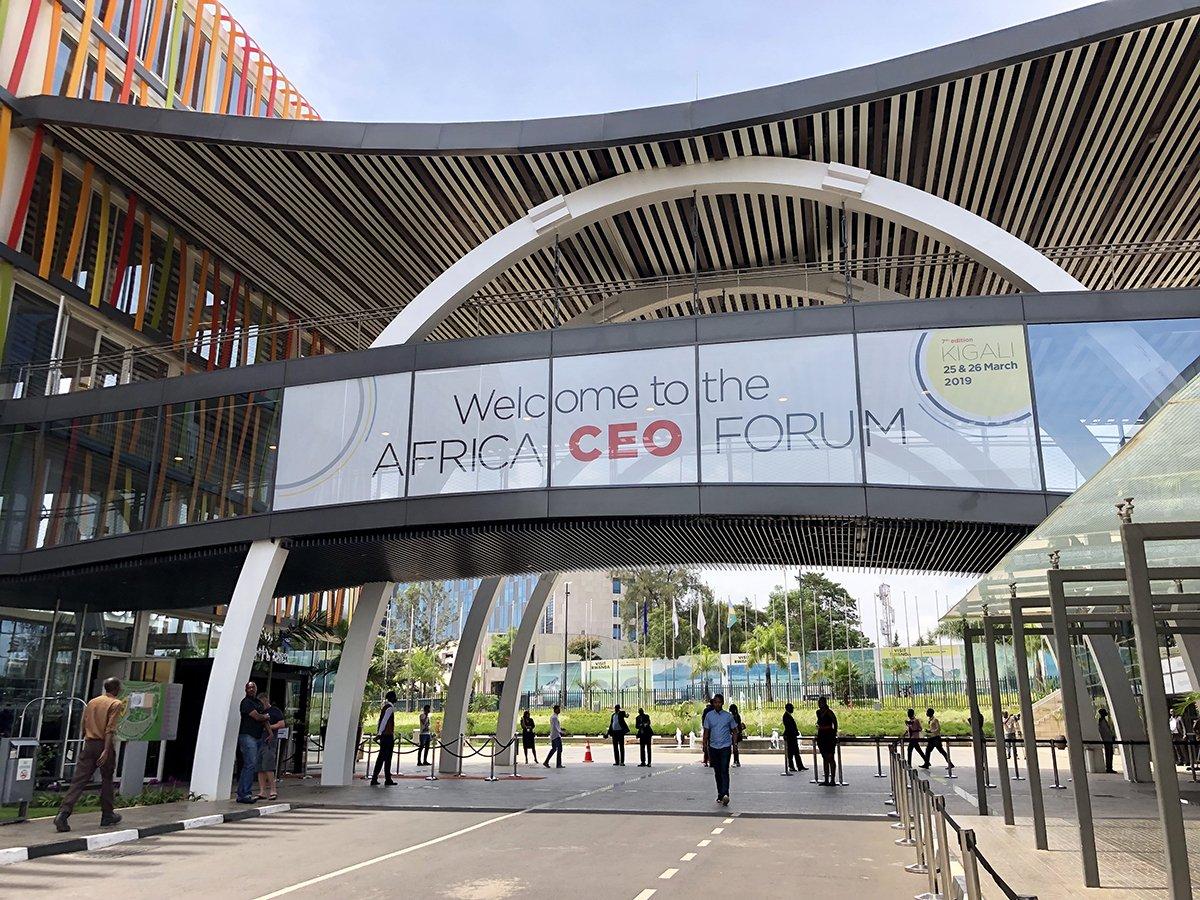 Africa Ceo Forum : vitrine des projets à financer à plus d'un milliard de dollars ! 1