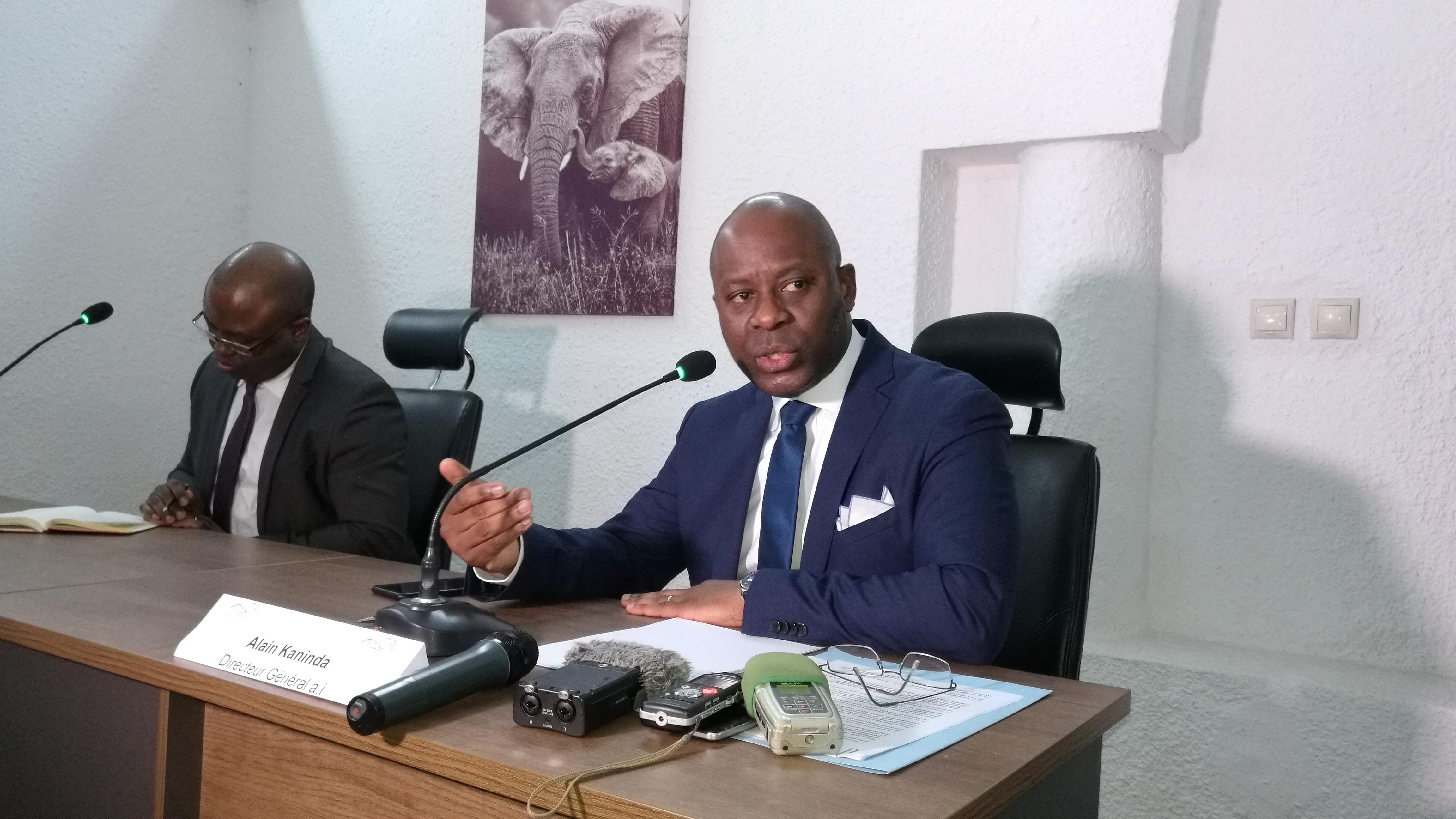 RDC : ARCA octroie les six premiers agréments aux sociétés d'assurance ! 2