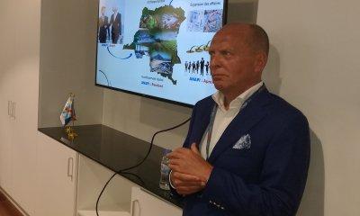 Thierry Taeymans : « Rawbank s'active à devenir une banque panafricaine» 19