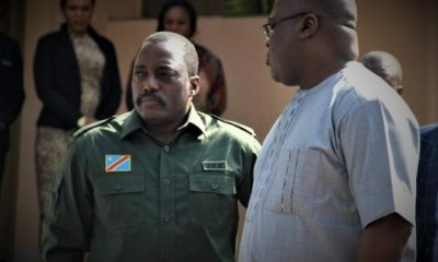 RDC: Tshisekedi - Kabila, le premier couac ! 16