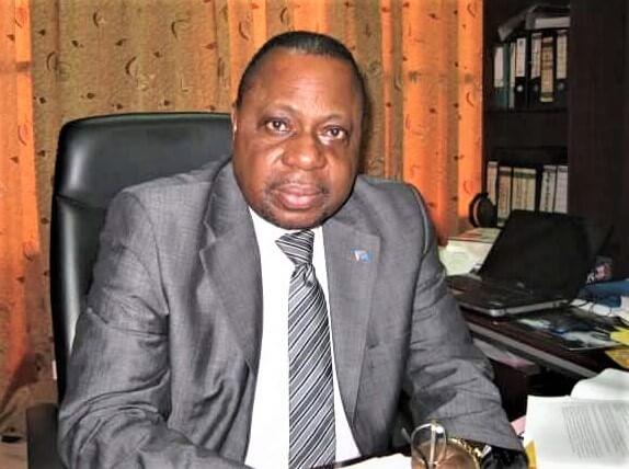 Léonide Mupepele: «le Congo a-t-il eu raison de déclarer le cobalt métal stratégique ? 1