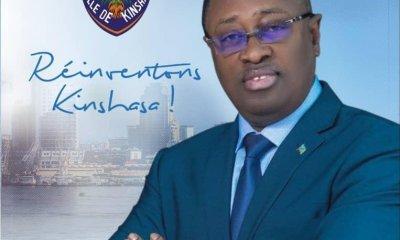 Kinshasa: la candidature de Magloire Kabemba entachée d'une révocation présidentielle 3
