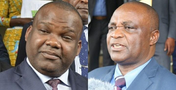 RDC: Nangaa, Basengezi et Mukolofrappés des sanctions américaines ! 1