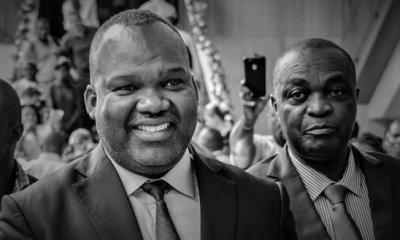 RDC : les dessous des cartes des sanctions des USA contre les leaders de la CENI 9