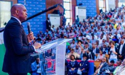 Afrique: TEF dévoilera la sélection 2019 de son programme entrepreneurial ce 22 mars 23