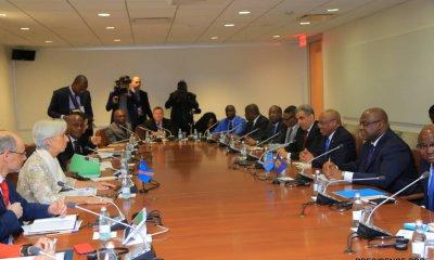 RDC: économie et finances publiques, les enjeux de l'audit du FMI! 17