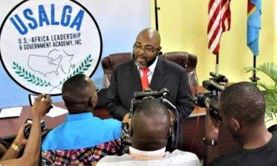 Kabasu babu : « l'impératif de la modernisation de la brigade routière dans une RDC en pré-émergence » 12
