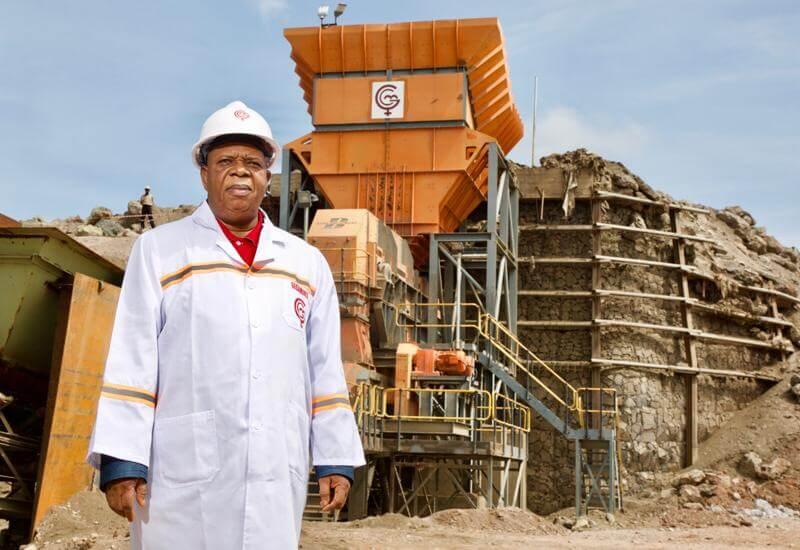 """RDC: Gécamines reprend la production du cuivre """"high grade"""" 3"""