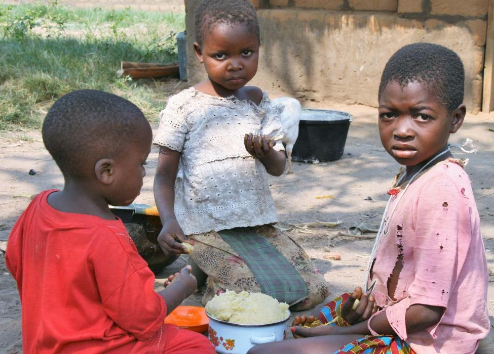 RDC: le taux de famine hausse de 35% dans le Nord-Kivu touché par Ebola 1