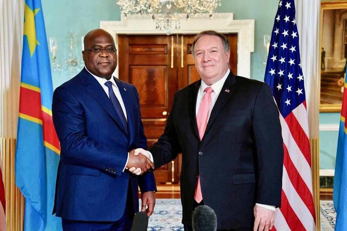 RDC-USA : vers un nouveau partenariat gagnant-gagnant ! 1