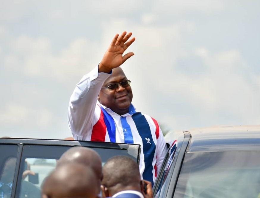 RDC: trois mois sans gouvernement, comment Tshisekedi a-t-il réussi à asseoir sa légitimité? 1