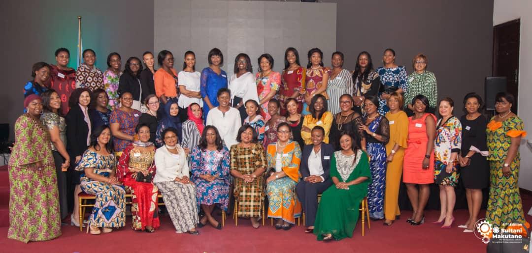 RDC : le réseau Makutano présente deux grands projets à la première dame 2