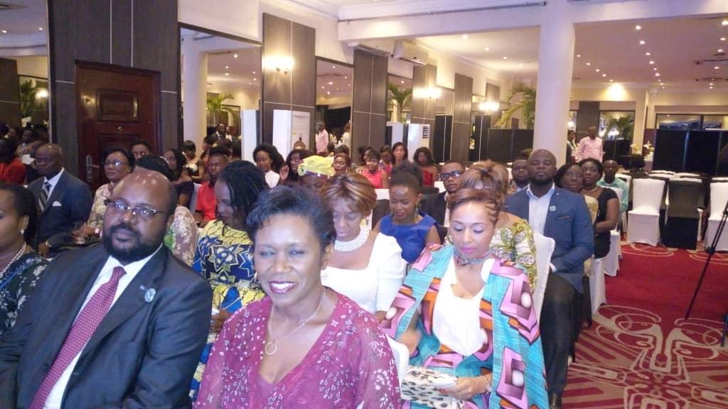 RDC : 404 femmes sont détentrices d'un doctorat en sciences et technologies ! 2