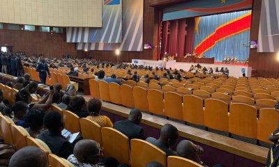 RDC: Assemblée nationale, des candidats au Bureau présentent leurs visions 18