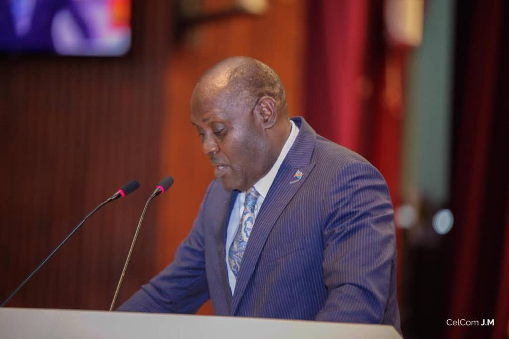 RDC: Assemblée nationale, des candidats au Bureau présentent leurs visions 2