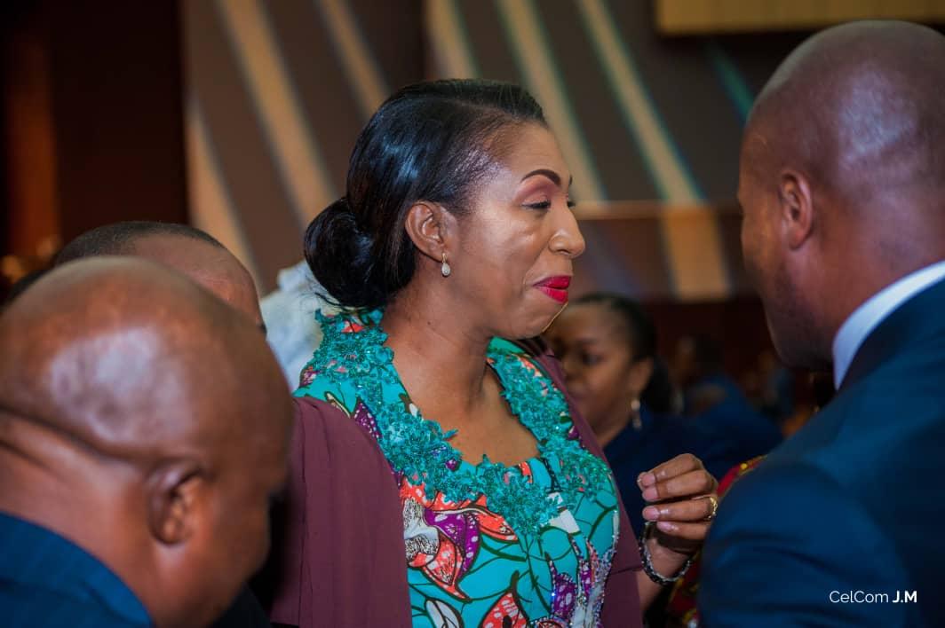 RDC : Assemblée nationale, Mabunda prend les commandes du Bureau élu ! 3