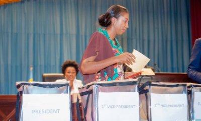 RDC : des élus du peuple votent six des sept membres du Bureau définitif 16