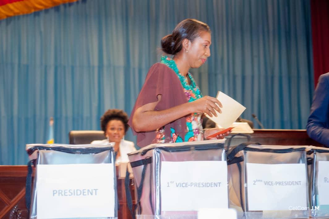RDC : des élus du peuple votent six des sept membres du Bureau définitif 1