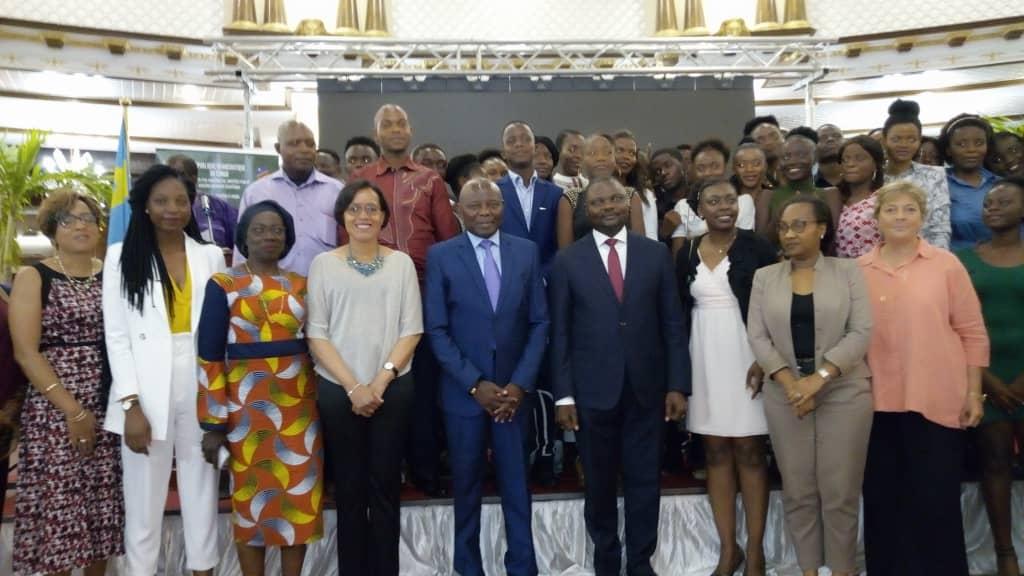RDC : la semaine de la science se clôture par le concours «Saper pour coder» 1