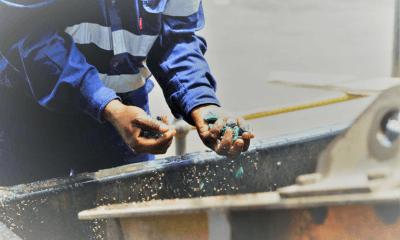 RDC : les mines ont rapporté à l'Etat 289 millions USD en octobre et novembre 2018 14