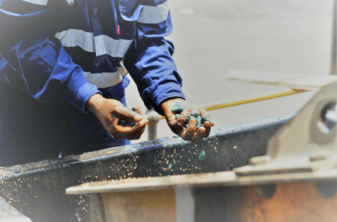 RDC : les mines ont rapporté à l'Etat 289 millions USD en octobre et novembre 2018 1