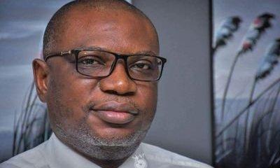 RDC : Alain Lubamba salue la libéralisation effective du secteur des assurances ! 16