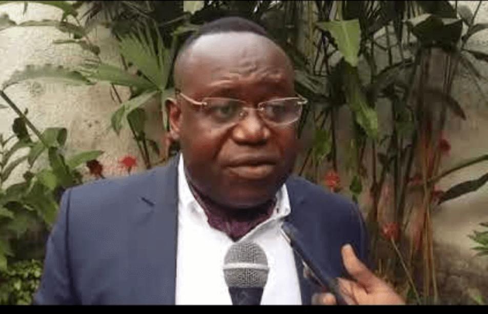 Kinshasa : Nsingi interpellé par la police pour détournement de véhicules de l'État 1