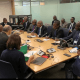RDC-FMI : une réunion technique prépare la revue au titre de l'article IV ! 12
