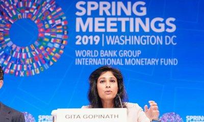 Monde : le FMI invite les états à construire des économies plus inclusives 22