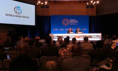 David Malpass : « nous voulons avoir des programmes-pays efficaces» 15