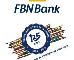 Afrique: FBNBank célèbre 125 ans de résilience, de confiance, de sûreté et de sécurité 18