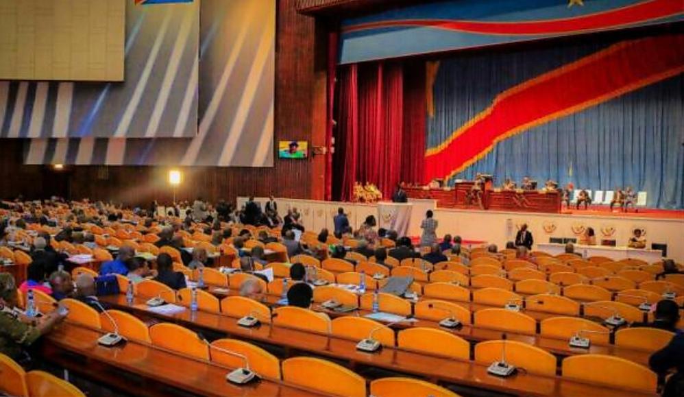 RDC: Assemblée nationale, les cinq dates de l'élection du bureau définitif ! 1