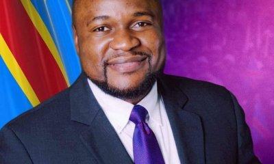 Arsène Mukendi : « lutte contre la corruption, la vision du chef de l'Etat Tshisekedi » 8