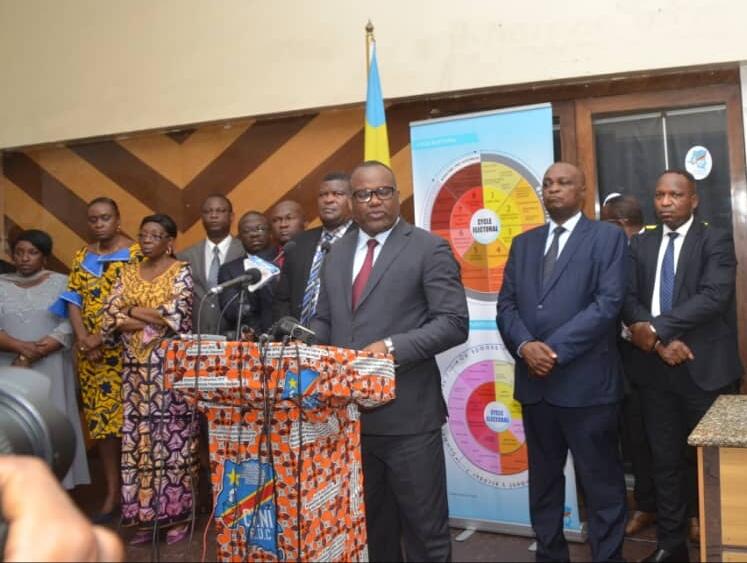 Kinshasa : appel d'offres, CENI veut acquérir une propriété de 15 000m2 1