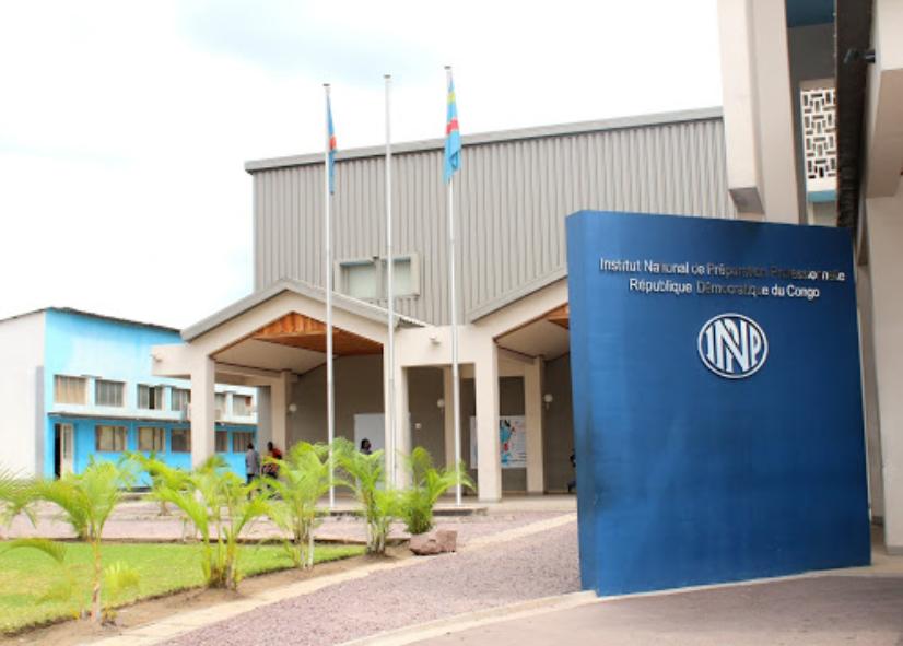 RDC : l'INPP valorise les métiers verts ! 1