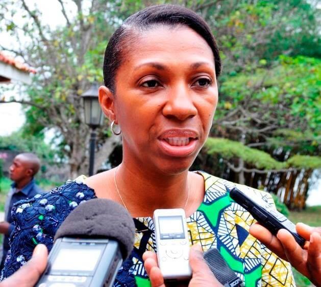 RDC : Jeanine Mabunda investie par le FCC pour briguer la présidence de l'Assemblée nationale 1