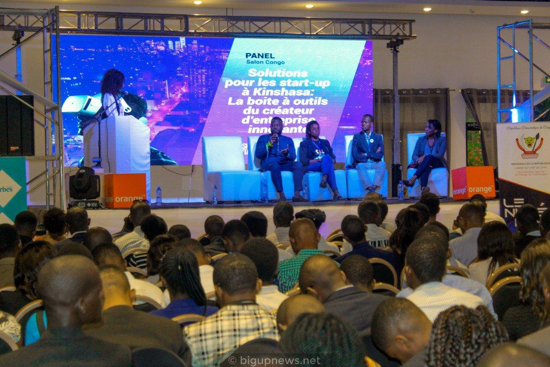 RDC : la deuxième édition de Kinshasa Digital Week a vécu ! 1
