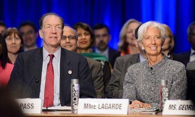 BM-FMI : la détermination de stopper la pauvreté et favoriser une prospérité partagée 12