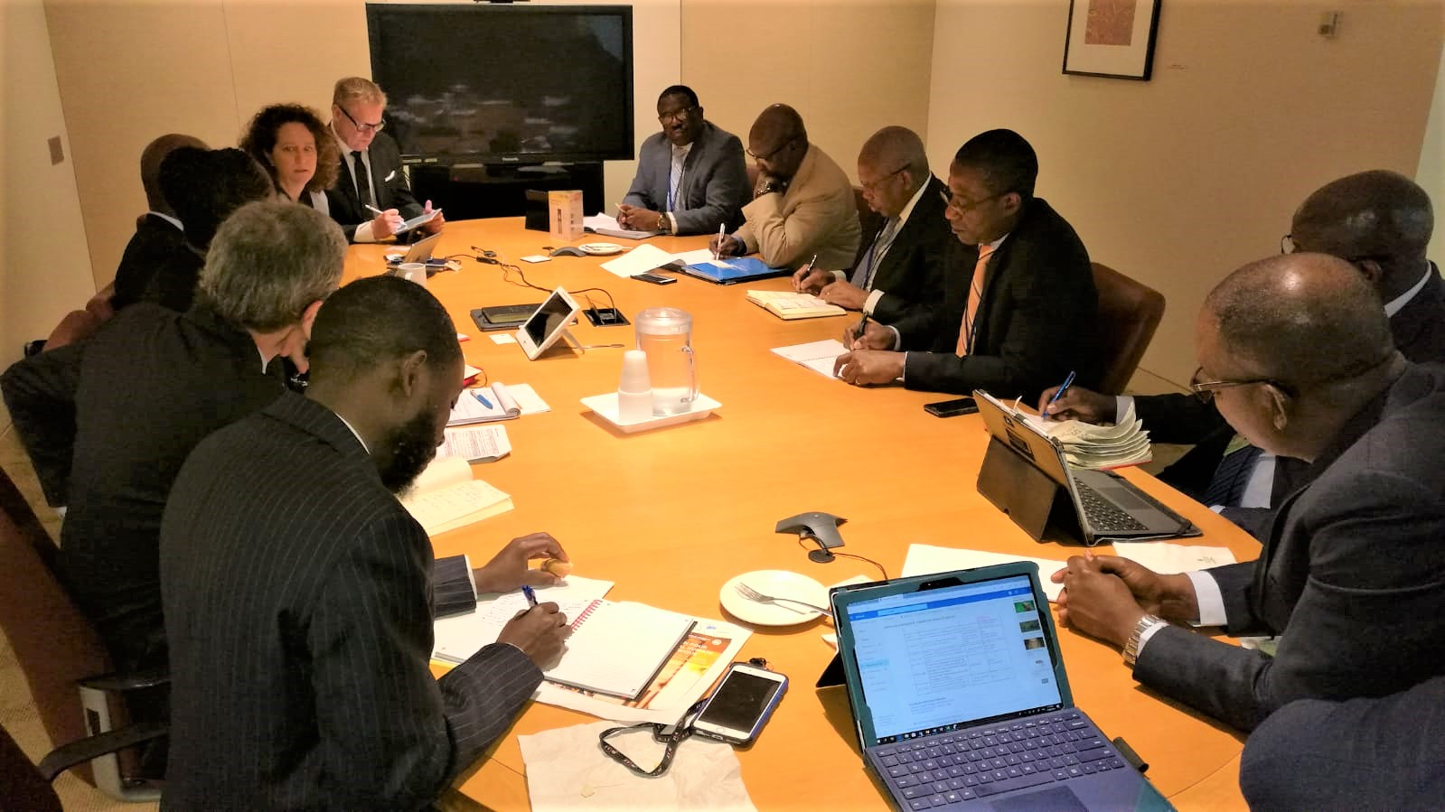 RDC : SFI s'apprête à gonfler son portefeuille pour financer l'économie nationale ! 2