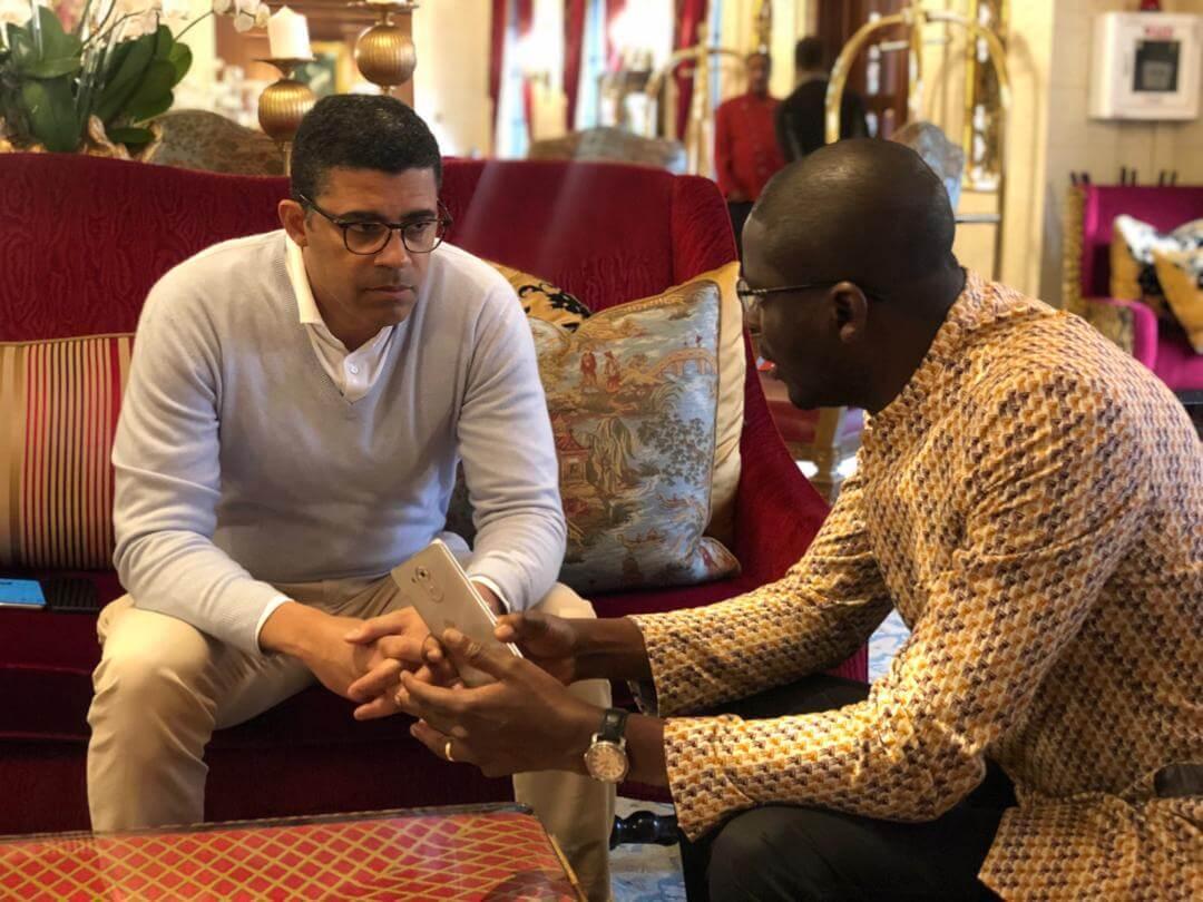 RDC : Sindika Dokolo salue les premiers pas de Félix Tshisekedi ! 3
