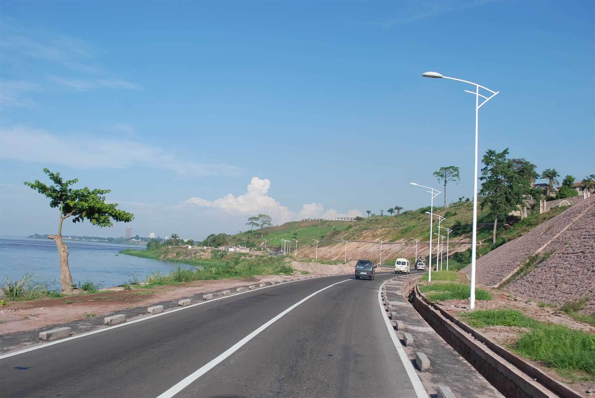 RDC : l'ACGT lance un appel d'offre pour les travaux de construction de sa concession de Mpasa! 1