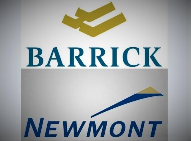 Monde: Barrick détiendra 61,5% de parts dans sa joint-venture avec Newmont au Nevada! 1