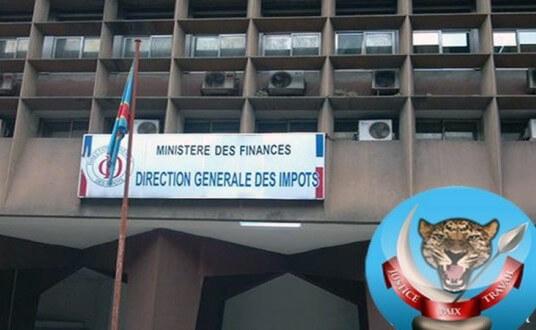 RDC: DGI, une matinée fiscale pour des grandes entreprises et les centres des impôts 1