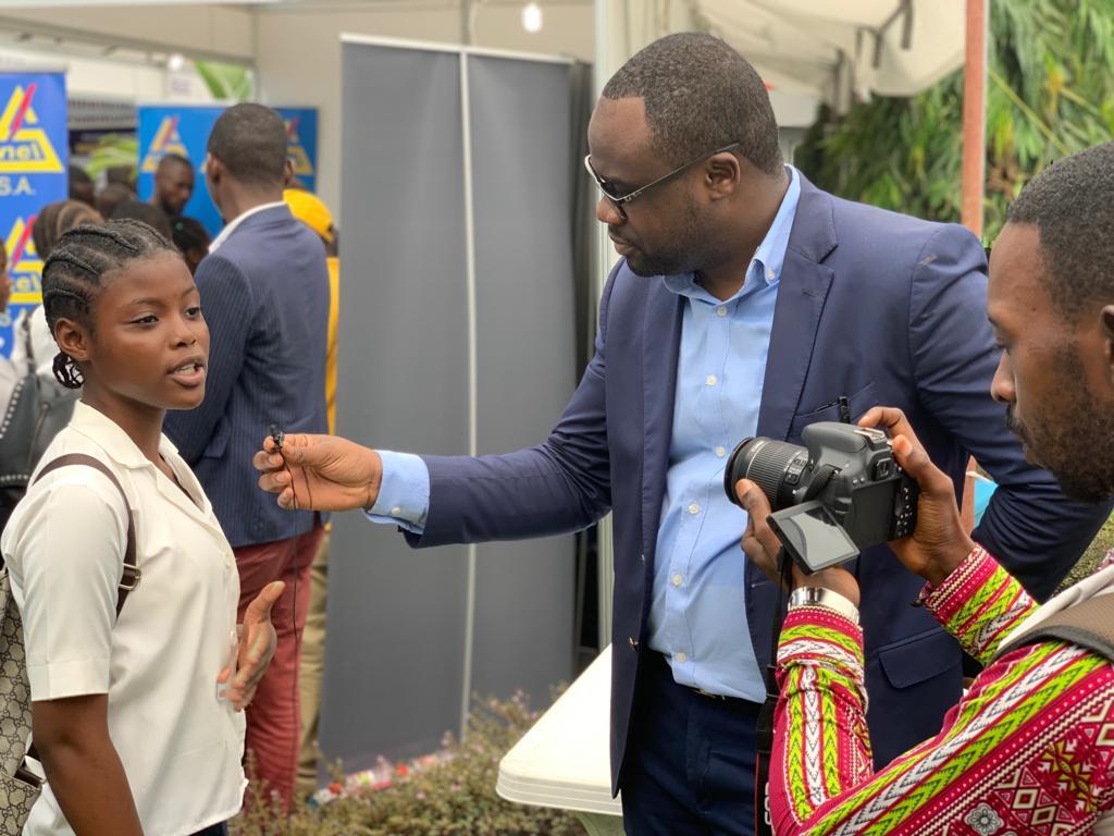 RDC : les acquis de la deuxième édition des journées portes ouvertes de l'ANAPI 2