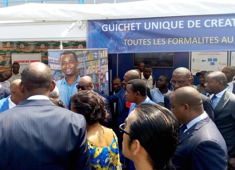 RDC : ANAPI, lancement officiel de la 2ème édition des journées portes ouvertes 1