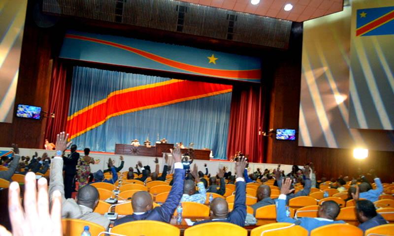 RDC : compte à rebours, l'investiture du gouvernement doit se faire endéans 26 jours ! 1
